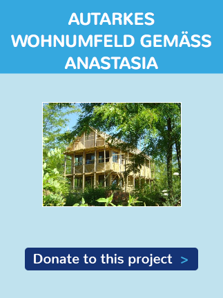 Crowdfunding Anastasia